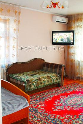1-bedroom apartment for rent, Pushkina st. 92