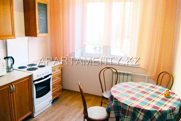 Cozy 1-bedroom apartment