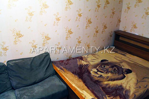 1-room apartment for daily rent, 42A Gogol str.