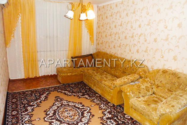 Cozy 2-bedroom apartment
