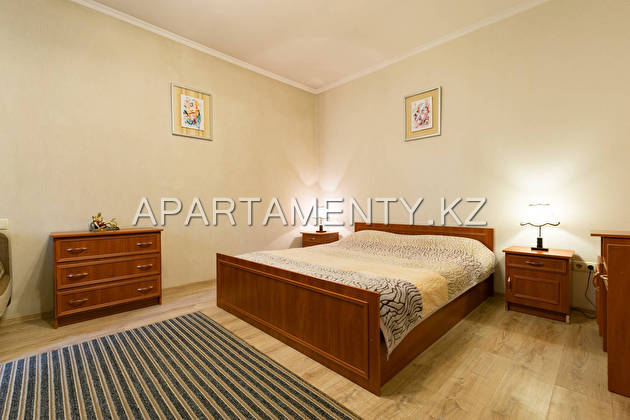 apartment in Almaty