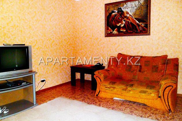 Квартира посуточно в Петропавловске