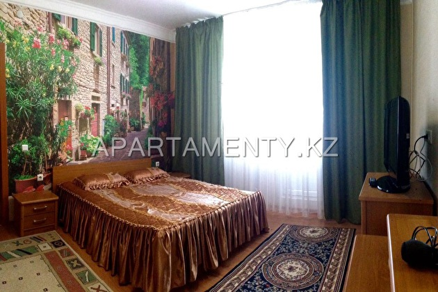 Studio apartment in Astana