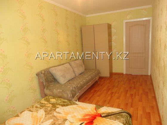 Уютная квартира, Петропавловск