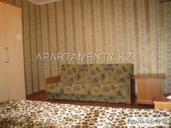 1 room flat for daily rent