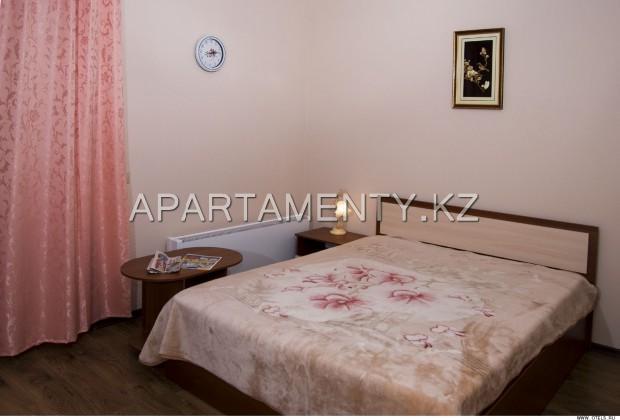 4-комнатная квартира посуточно