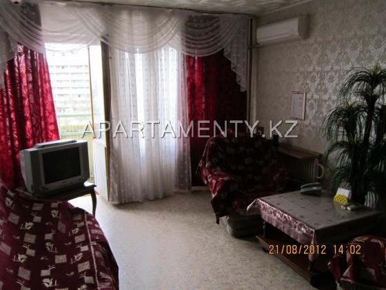 Квартира в Актау посуточно