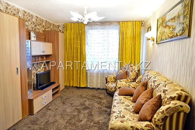 1-bedroom daily rent flat
