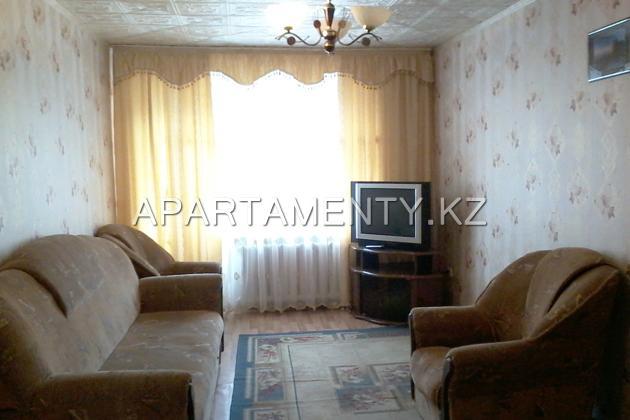 2-bedroom apartment in Kokshetau