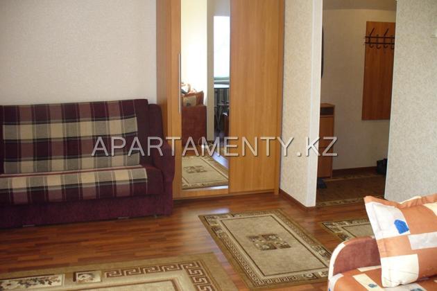 1-bedroom apartment-studio