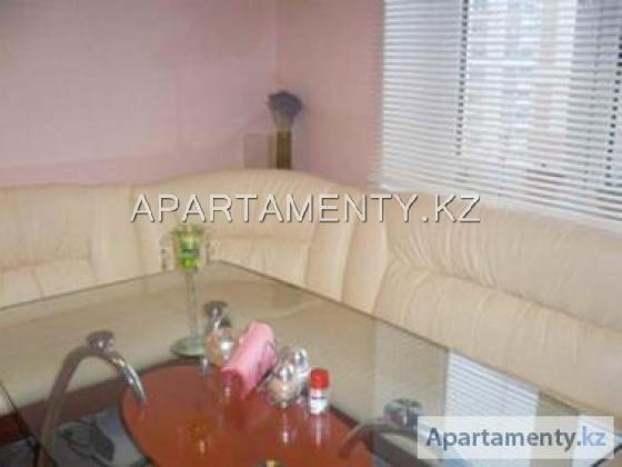 1-room daily rent apartment