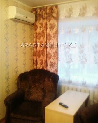 1-bedroom apartment in Uralsk