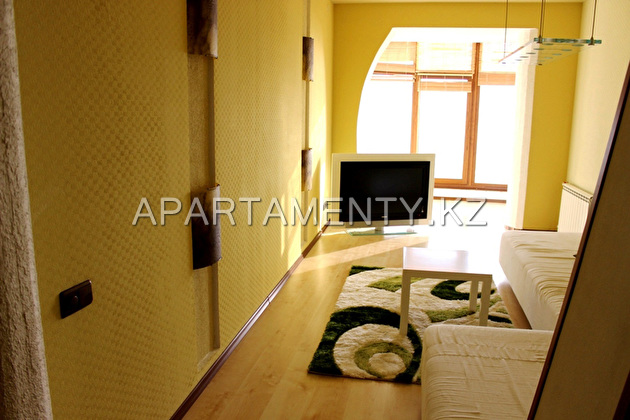 2-bedroom apartment at the seashore