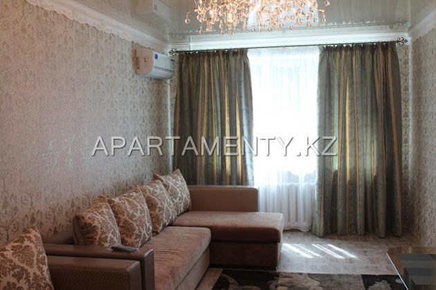 Elite apartment daily