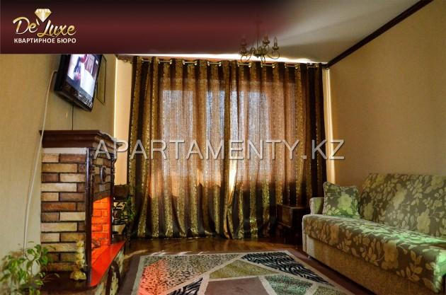 2-bedroom aparment daily
