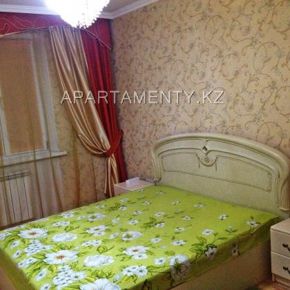 2-room luxury apartment in Pavlodar