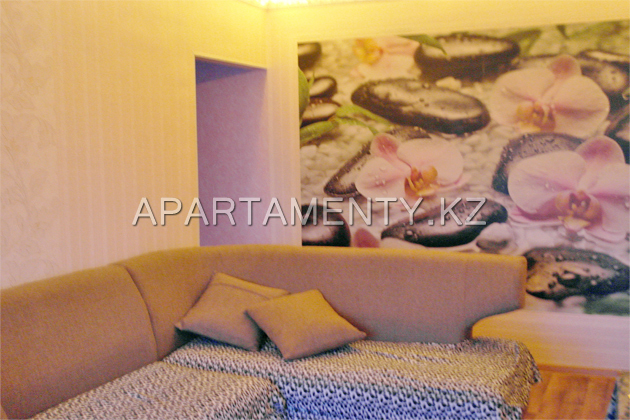 One-bedroom apartments in Shymkent