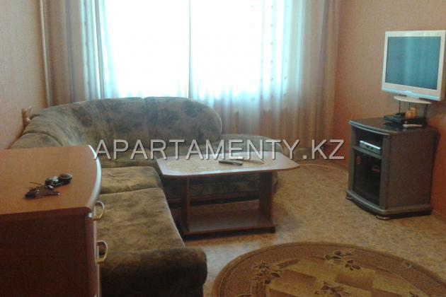 1-bedroom apartment in Akrau