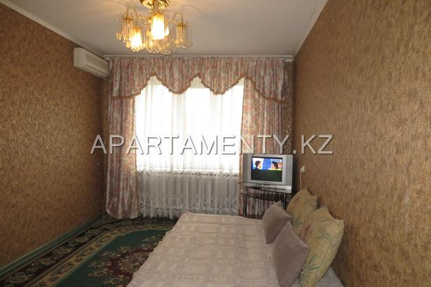 3-bedroom apartment in Aktobe