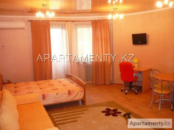2-room daily rent apartment