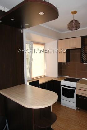 1-bedroom apartment in Pavlodar