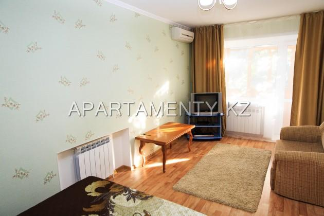 bedrooms for small rooms 1 bedroom apartment daily kostanay apartamenty kz 14479