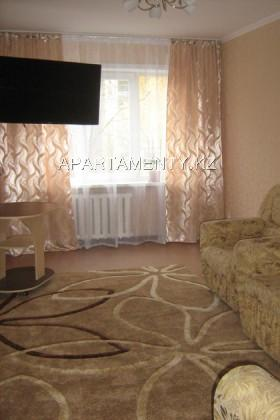 2-roomed apartment by the day, Ust-Kamenogorsk