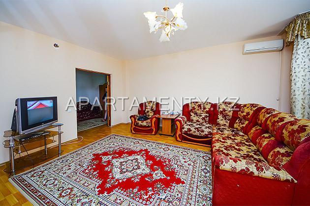 Studio apartment in Atyray