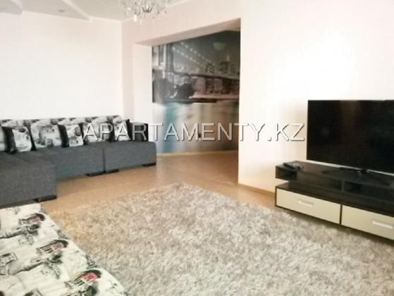 2 bedroom apartment for rent, embankment