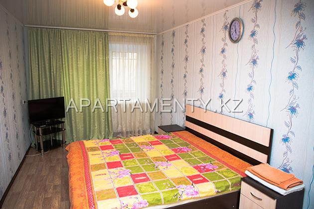 1-bedroom apartment in Kostanay