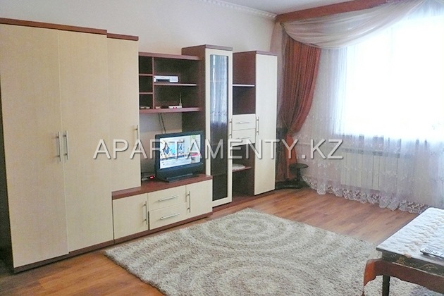 2-bedroom apartment, md. Samal-2 d. 87