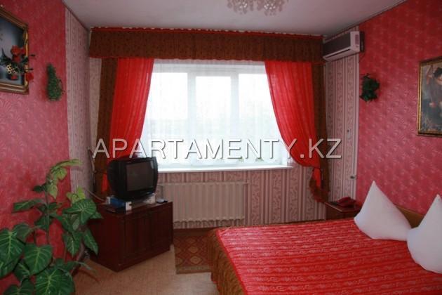 Однокомнатная квартира по суткам, Алматы