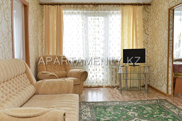 2 bedroom apartment daily at Akimat