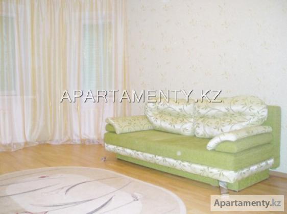 Квартира посуточно в Тюмени