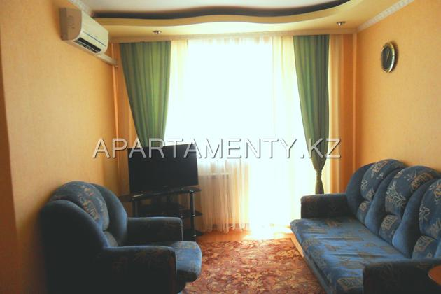 1 bedroom apartment in the center