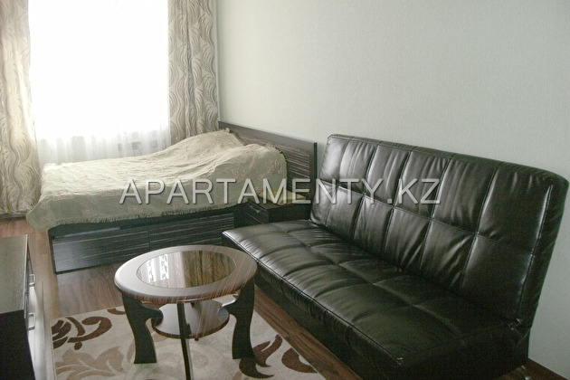 1-room apartment for daily rent, Zhana Kala