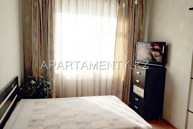 1-bedroom apartment, St. sarayshyk 34