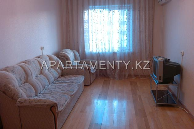 1 bedroom apartment daily