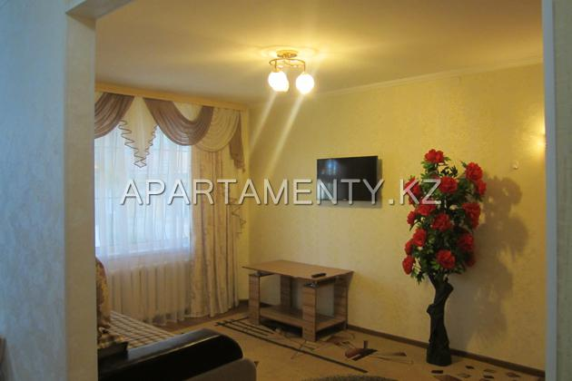 1 bedroom apartment daily Business class