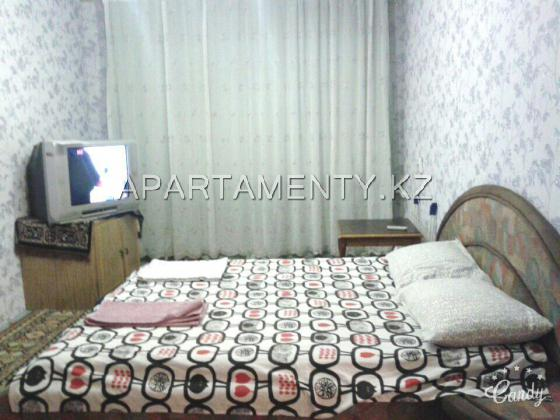 1-bedroom apartment, economy-class