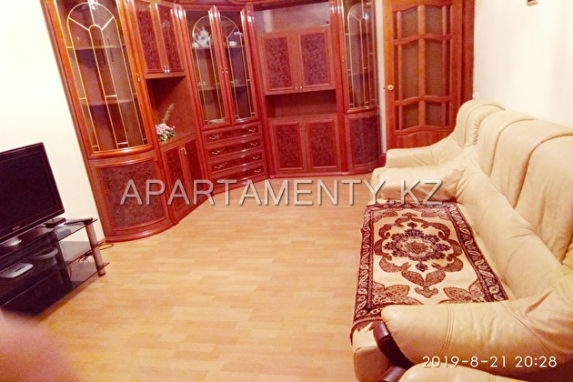 2 bedroom apartment in Aktobe