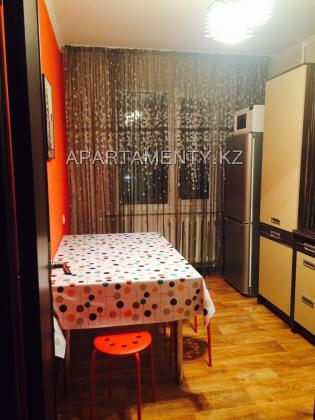 Luxury 2-bedroom apartment daily