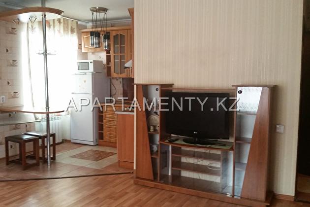 1-bedroom luxury apartment