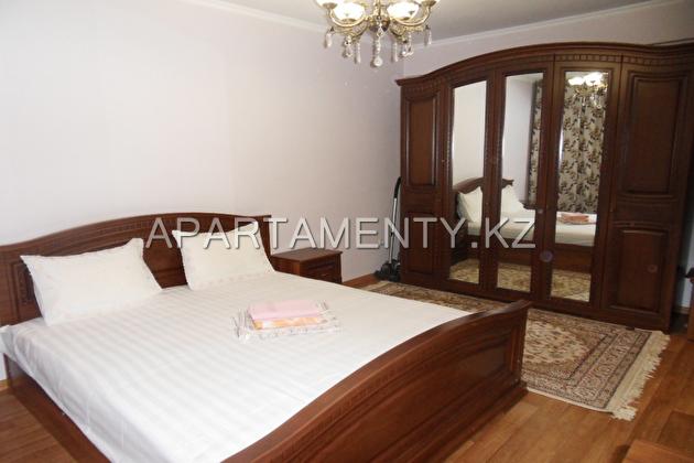 Однокомнатная квартира посуточно, город Алматы