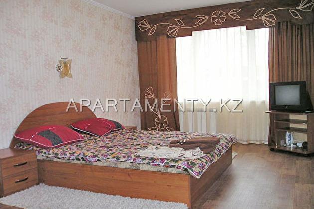 1-room apartment-studio