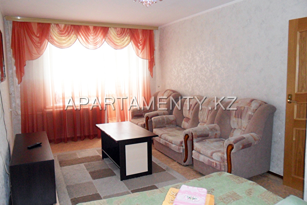 1-bedroom apartment daily in the center