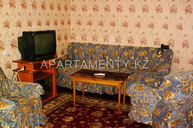 Недорогая квартира посуточно, понедельно, в Алматы