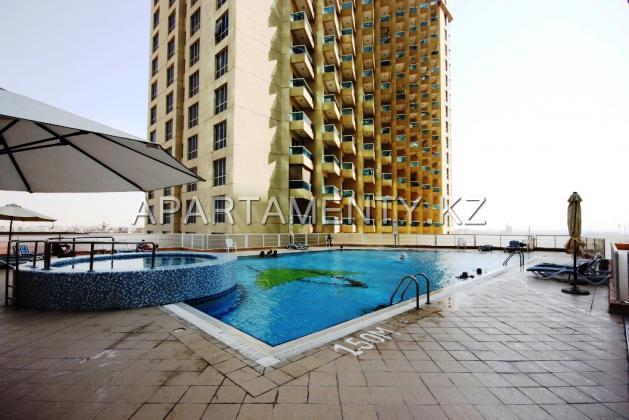 483 nice apartment in crescent impz near biznes bay for Nice hotels in dubai