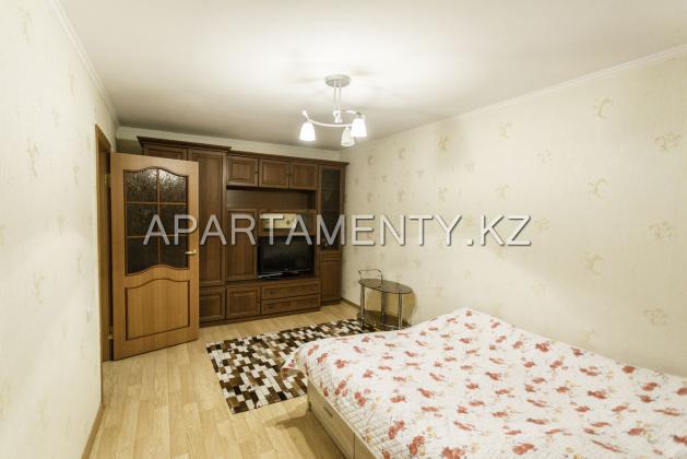 Квартира посуточно, р-н Медеуский, Алматы