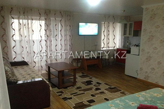 1-room apartment for daily rent, Gogol str., 78